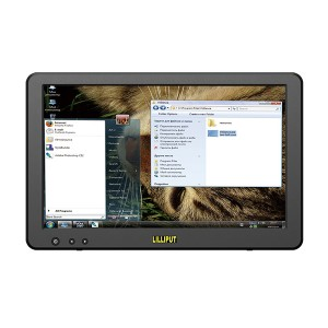 High definition Usb Powered Monitor -