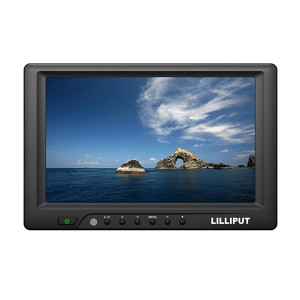 Manufacturer for Industrial Open Frame Touch Monitor -