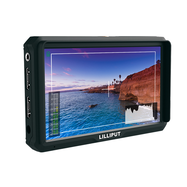 Chinese Professional Ultra Bright Camera Top Monitor -