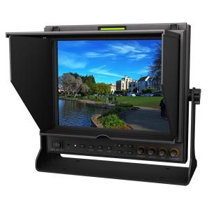 969A/S _ 9.7 inch Camera-top SDI monitor