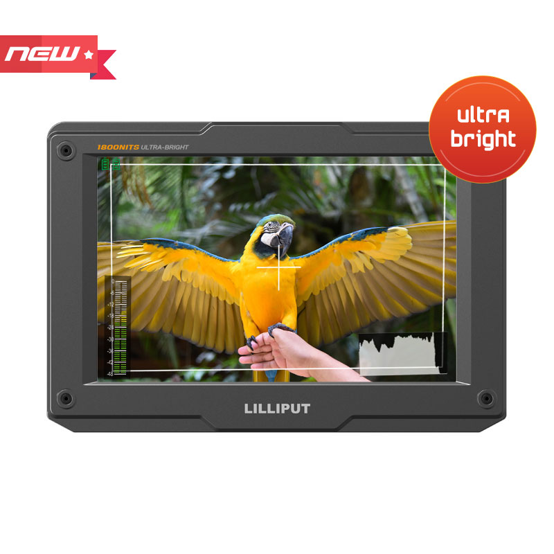 Factory wholesale Camera Field Monitor -