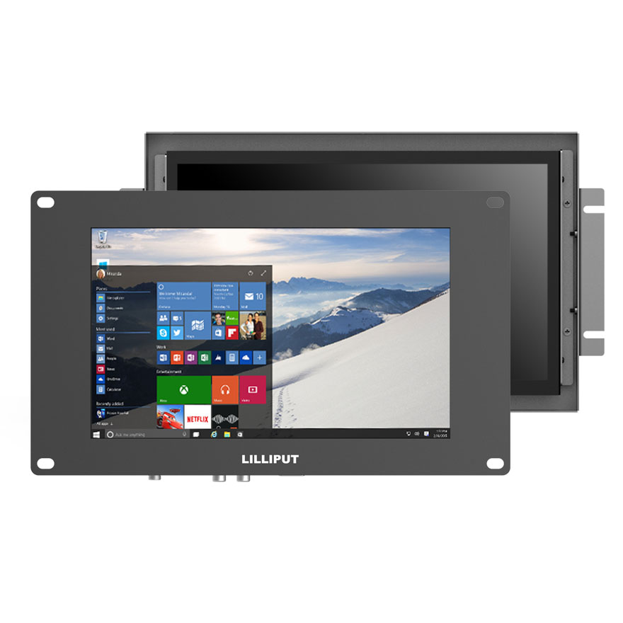 professional factory for Portable Touch Monitor -
