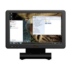 UM-1010 / C / T _ 10,1 tommers USB-skjerm