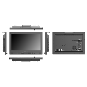 Q15_15.6 inch broadcast production studio monitor