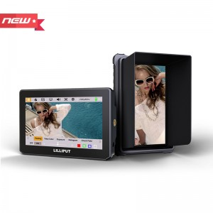 Low price for 10.1 Ips Broadcast Field Monitor -